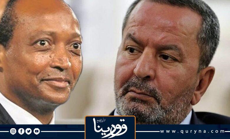 Photo of رئيس الكاف يهنئ عبد الحكيم الشلماني بتجديد الثقة