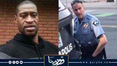 Photo of الشرطي المتهم بقتل جورج فلوبد يرفض الإدلاء بشهادته