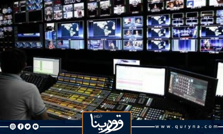 Photo of إنشاء قناة ذات طابع عربى.. تعرف على خطة حفتر لتلميع صورته قبل انتخابات ديسمبر
