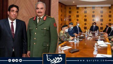 Photo of رئيس المجلس الرئاسي يحظر سفر العسكريين شاغلي المناصب العليا دون إذن
