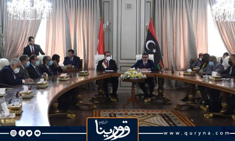 Photo of مدبولي: ندعم كل الخطوات التى تقوم بها ليبيا لإجراء الانتخابات بموعدها