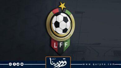 Photo of اتحاد الكرة يعلن جدول مباريات الأسبوع الثامن للمجموعة الأولى
