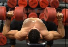 Photo of تمارين 3d للصدر وعضلة TRICEP