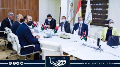 Photo of اتفاقيات تعاون مشترك بين ليبيا ومصر في مجال الاتصالات والتكنولوجيا