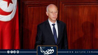 Photo of السفارة الأمريكية في تونس تنفى تمويل الحملة الانتخابية للرئيس قيس سعيّد