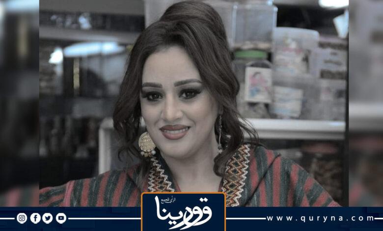 Photo of يابركة سيدي رمضان – شهر زاد هلال