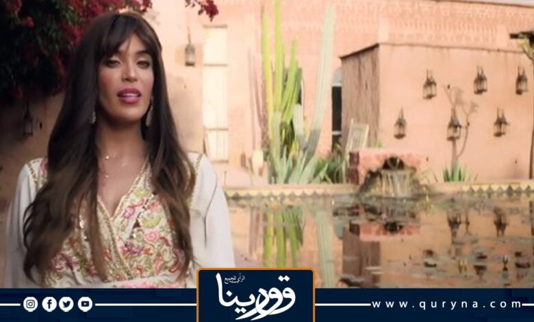 Photo of نور الهلال .. المطربة : كريمة غيث