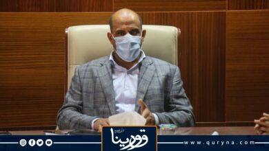 Photo of الجويفي يصدر قراراً بتشكيل لجنة لإعداد مسودة قانون للرياضة