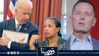 """Photo of ريك جرينيل: سوزان رايس """"رئيس الظل"""" لبايدن """"الضعيف"""""""