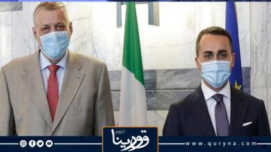 Photo of كوبيش يدعو لانسحاب سريع لجميع المرتزقة والمقاتلين الأجانب من ليبيا