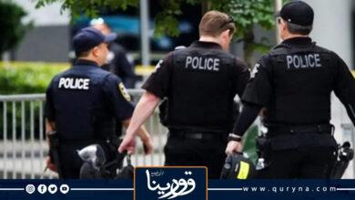 Photo of مسلح يقتل 7 أشخاص ثم ينتحر