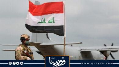 Photo of شركة أمريكية تشرف على صيانة طائرات F16 تقرر مغادرة العراق بسبب الهجمات عليها