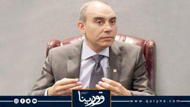 Photo of سفير مصر بفرنسا يؤكد على ضرورة تنظيم الانتخابات في ليبيا نهاية العام
