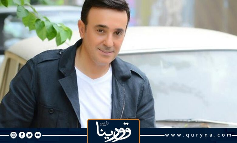 Photo of اغفر لي يا ربي لـ صابر الرباعي