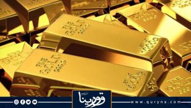 Photo of ارتفاع أسعار الذهب مع ضعف مؤشر الدولار