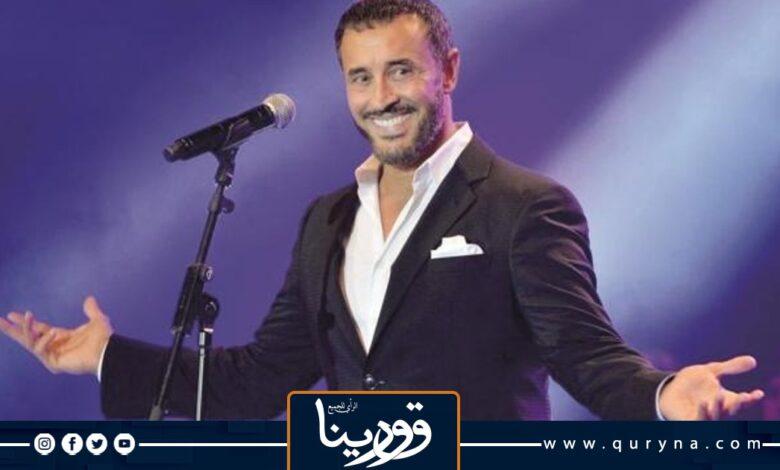Photo of كاظم الساهر – أحبيني بلا عقد