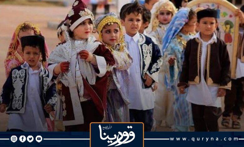 Photo of قصيدة: العيد لـ الشاعر: محمد الأسمر