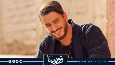 "Photo of قورينا اختارت لكم إنشاد ديني جميل بعنوان ""نادي يا الله"" لسعد لمجرد"