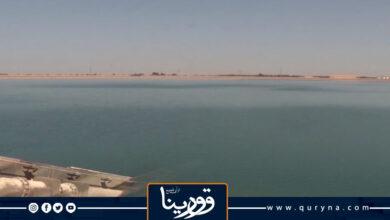 Photo of النهر الصناعي العظيم يعلن بدء دخول المياه إلى طرابلس بعد عودة التيار الكهربائي