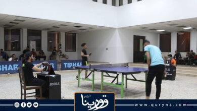 Photo of اختتام منافسات الألعاب الفردية الرمضانية براس لانوف
