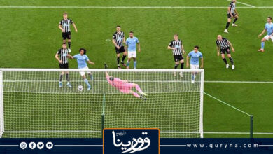Photo of مانشستر سيتي يهزم نيوكاسل في مباراة مجنونة بالدوري الإنجليزي
