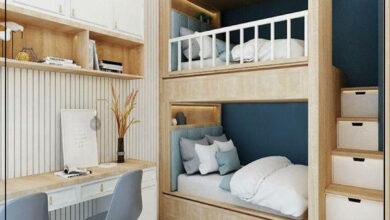 """Photo of """"قورينا"""" أختارت لكم مجموعة من التصميمات المميزة لغرف الأطفال"""