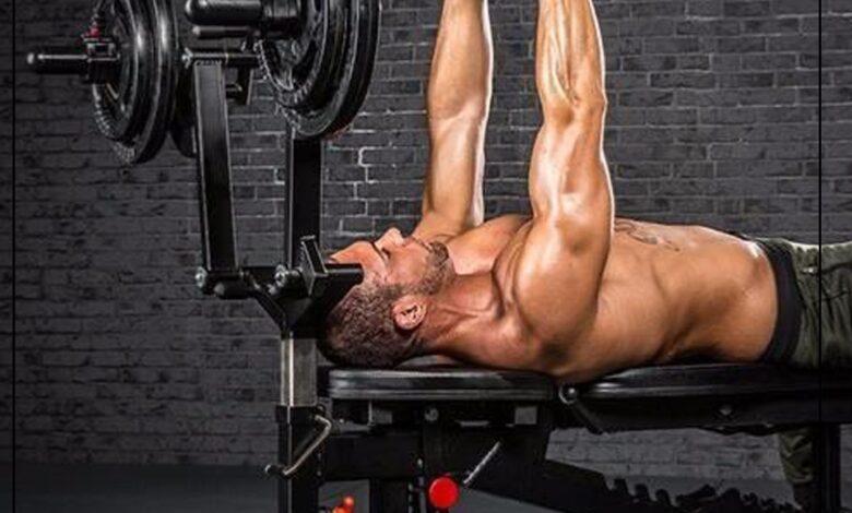 Photo of تمارين لإستهداف رؤوس عضلة الترايسبس الثلاثة