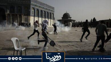 Photo of مصر تعلن استعداداها لاستقبال المصابين في أحداث المسجد الأقصى