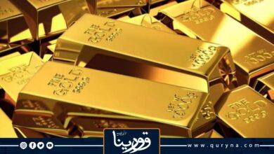 Photo of ارتفاع أسعار الذهب بدعم آمال بقاء أسعار الفائدة منخفضة