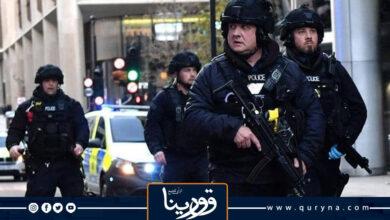 Photo of الشرطة البريطانية تكشف تفاصيل حادث قتل طفل في مدينة مانشيستر