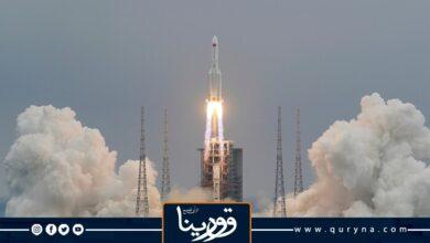 Photo of الليلة.. الصاروخ الصيني يعبر سماء مصر و يمكن رؤيته بالعين المجردة في الأردن