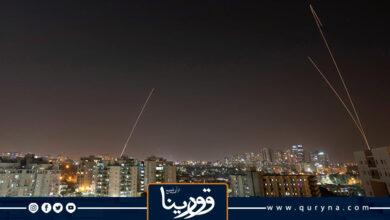 Photo of صواريخ في سماء الكيان الصهيوني.. وانطلاق صافرات الإنذار