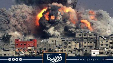 Photo of ارتفاع حصيلة العدوان الصهيوني على غزة إلى 67 شهيدًا و388 مصابًا