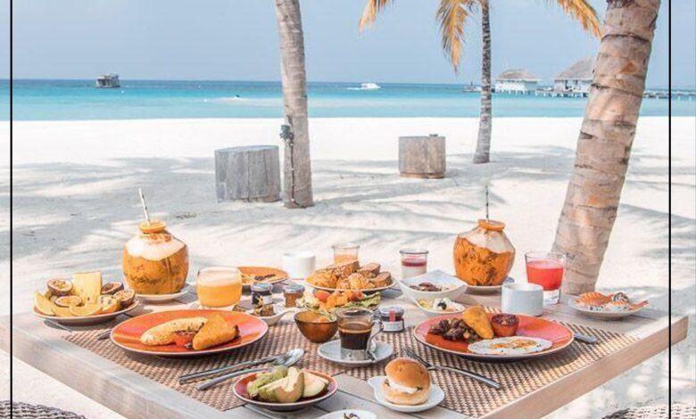 Photo of قورينا أختارت لكم أفكار لتناول الفطور على الشاطئ