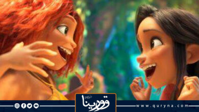 Photo of ‏The Croods: A New Age يحقق 167 مليون دولار أمريكى حول العالم