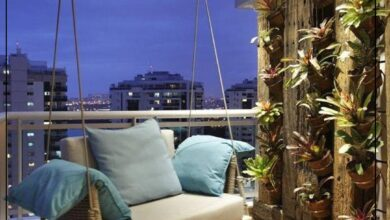 Photo of قورينا أختارت لكم أفكار مميزة لتوظيف الأريكة بمنزلك