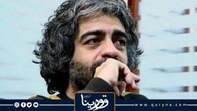 "Photo of مقتل المخرج الإيراني ""باباك خرمدين"" على يد والده"