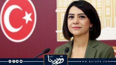 Photo of برلمانية تركية: انتحار المئات خلال الشهور الماضية بسبب الاختناق المجتمعي