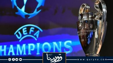 "Photo of "" يويفا "" يستعد لنقل دوري أبطال أوروبا من إسطنبول"