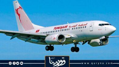Photo of الخطوط التونسية تستأنف رحلاتها إلى ليبيا
