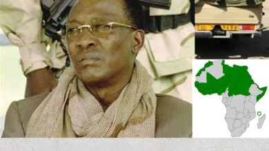 """Photo of بروكينجز: مقتل """"ديبي"""" يهدد الاستقرار في المنطقة ويخلق فراغ خطير وسط أفريقيا.. هذه ملامحه"""
