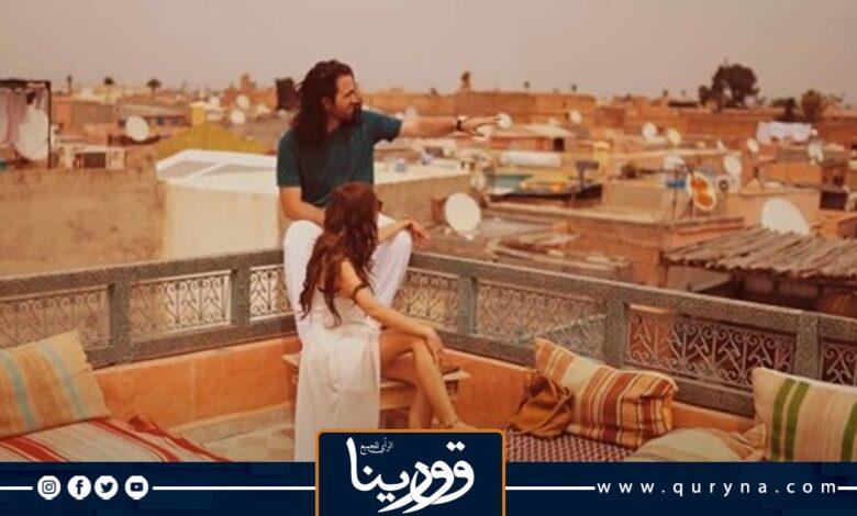 Photo of بتشكر الله.. للمطرب محمود نعوس
