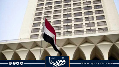 Photo of مشاورات مصرية تركية لمناقشة تطبيع العلاقات بالقاهرة غدًا