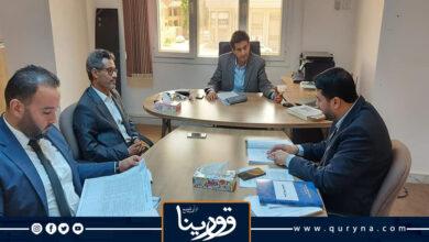 Photo of هيئة الإشراف على التأمين تجري زيارات لشركات التأمين بالمنطقة الشرقية.