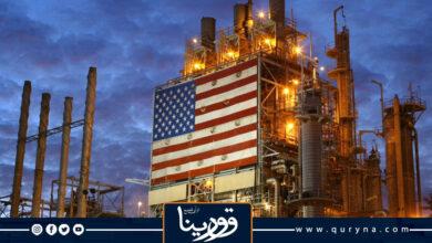 Photo of صادرات النفط الأميركية تهبط إلى 2.61 مليون برميل يوميا في مارس