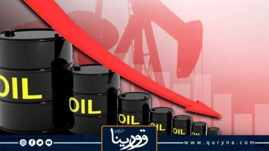 Photo of النفط يهبط 1بالمئة بفعل المخاوف من تنامي جائحة كورونا في الهند