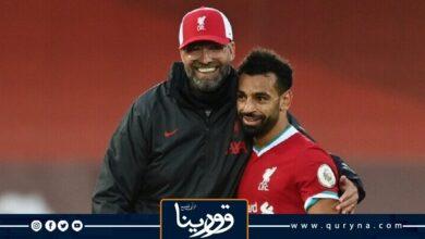 Photo of لاعب رائع وإنسان أفضل.. كلوب يتغزل بمحمد صلاح في رسالة بالفيديو