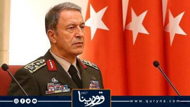 Photo of أكار: تحسن علاقتنا مع مصر يصب في مصلحة الليبيين