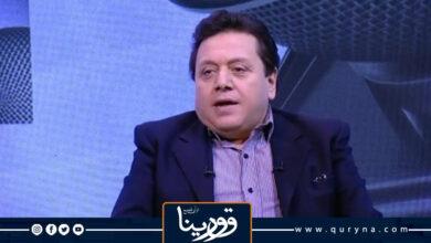 Photo of بعيو: السجل الإجرامي للإخواني خالد شكشك صار ثقيلًا