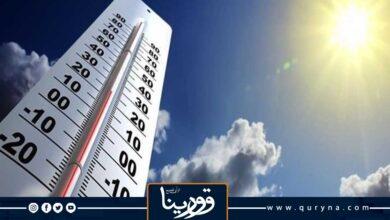 Photo of الأرصاد: طقس متقلب على مدن الشمال ودرجة حرارة مرتفعة فى الجنوب